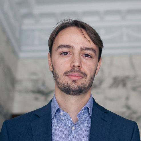 Bogdan Deleanu